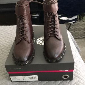 Vince Canute boots